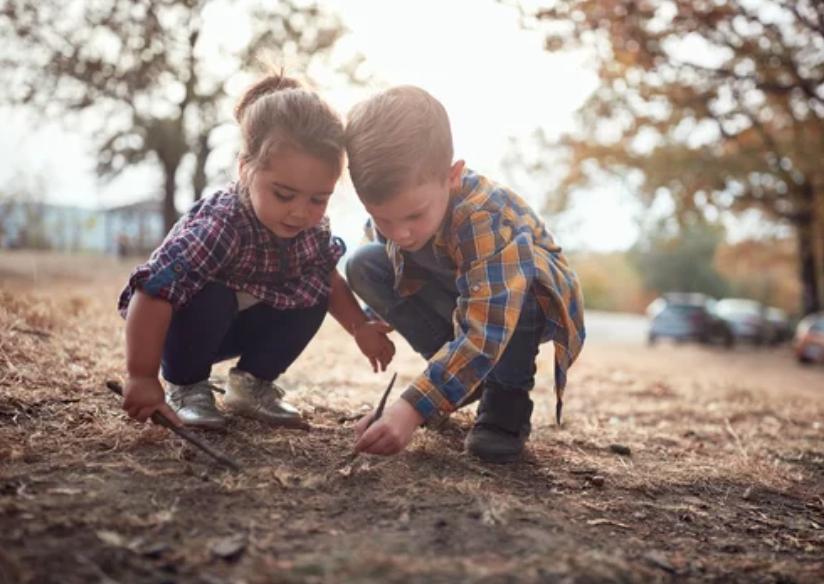 Diferencias Psicológicas entre el Primer Y el Segundo Hijo en una Familia